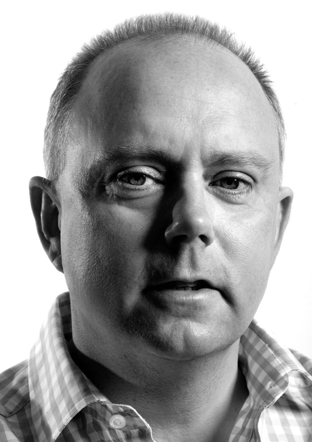 John AD Fraser