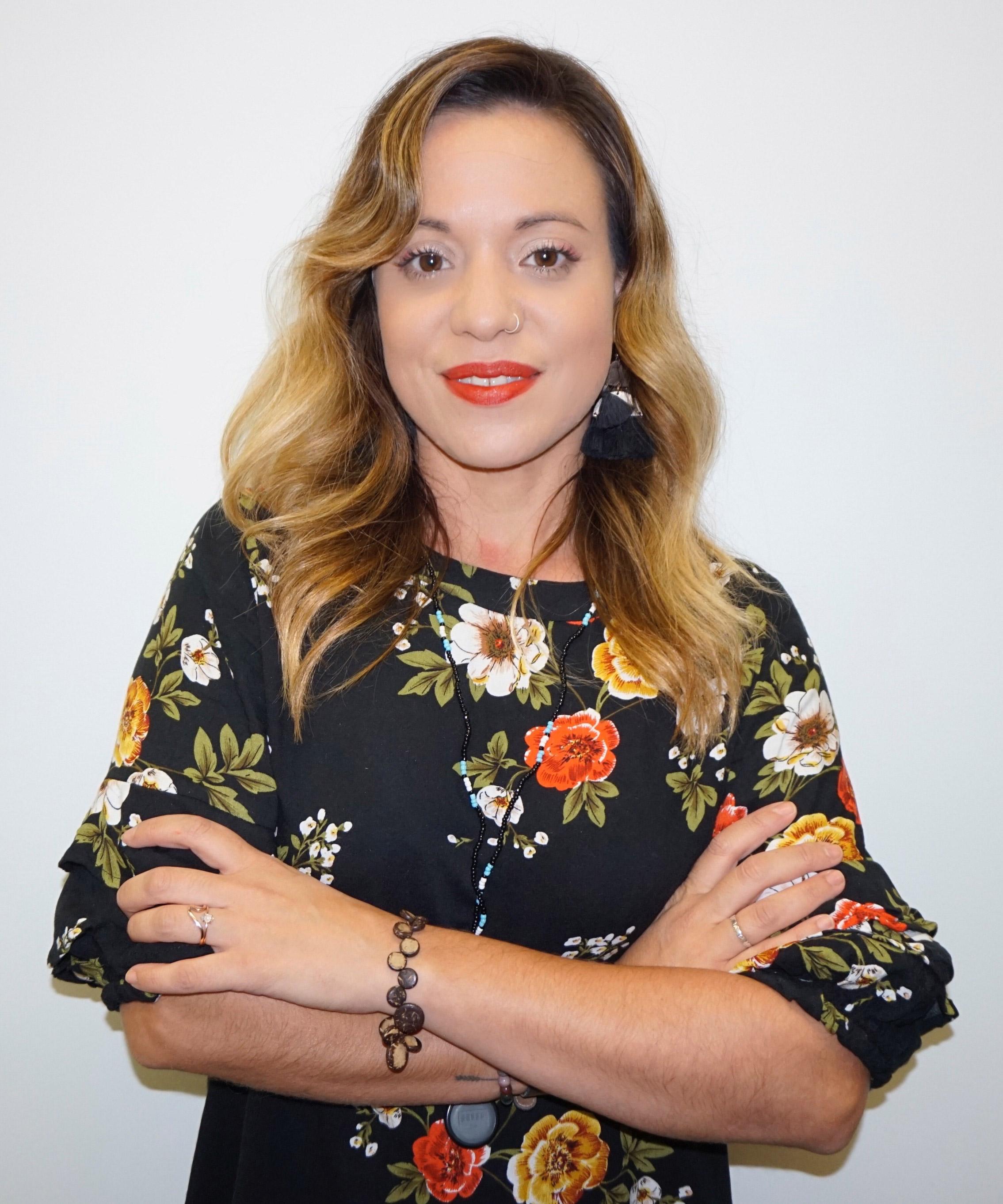 Lili Sanchez