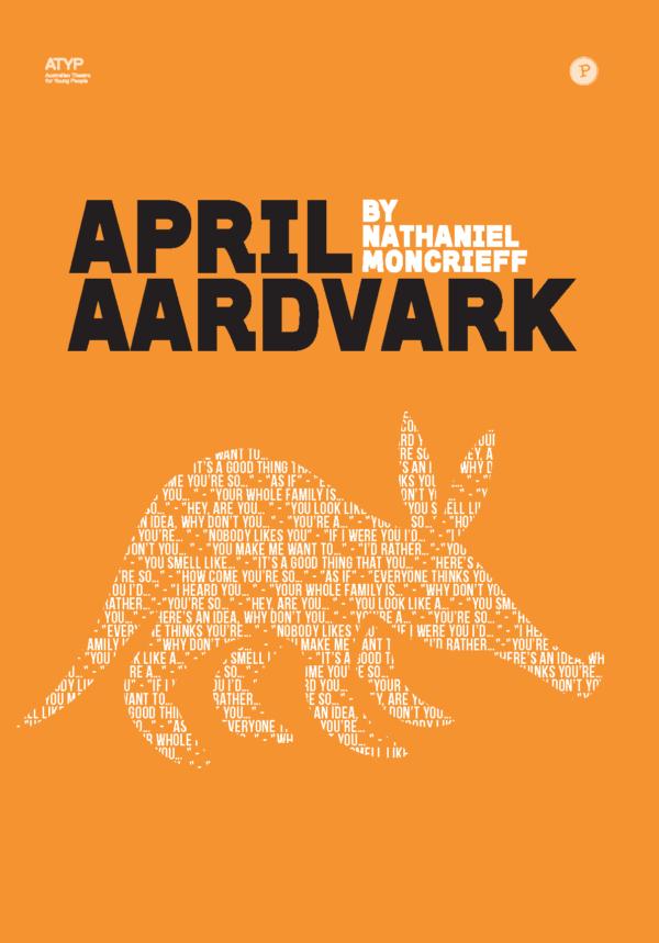 April Aardvark Publication Cover