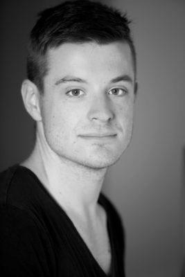 Christopher Bryant