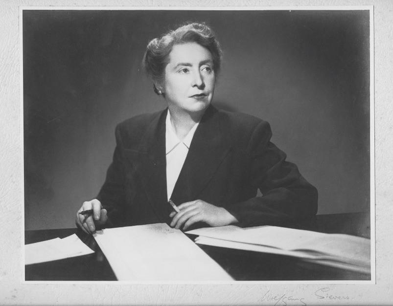 Dorothy Blewett