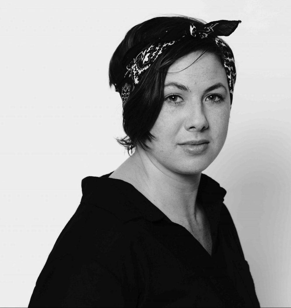 Lara Croydon