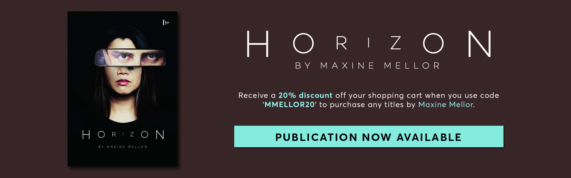 Horizon by Maxine Mellor