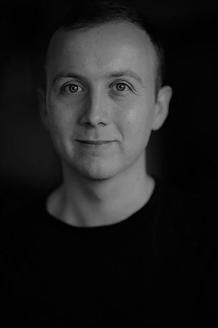 Lewis Treston